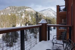 Springs at River Run Condo in Keystone Colorado Real Estate