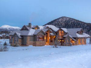 Breckenridge Homes For Sale & Market Update - December 2014