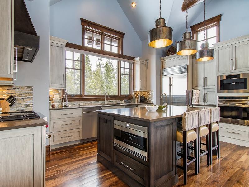 Luxury Breckenridge Home For Sale at 101 Regent Drive Breckenridge, CO