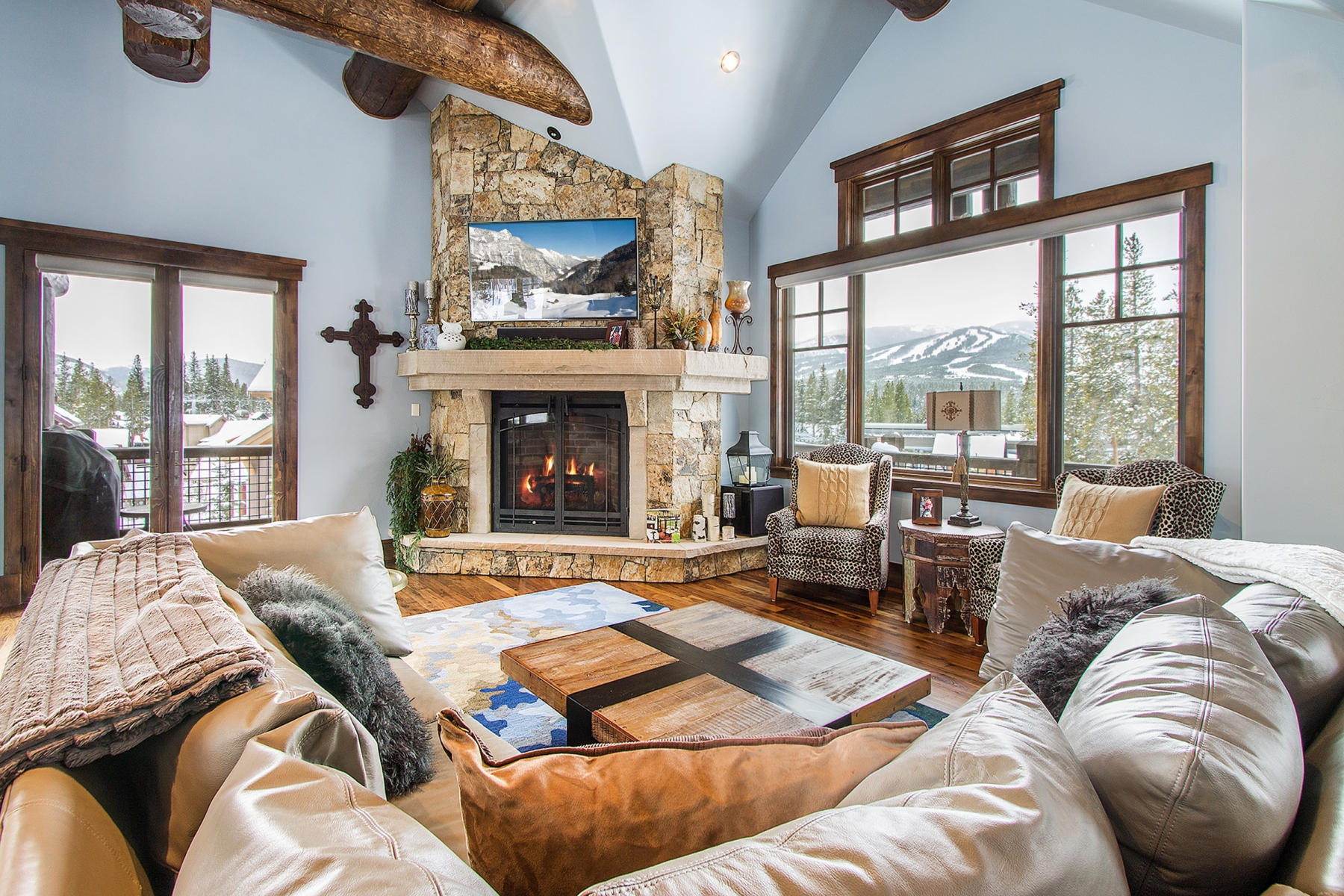and house design luxury breckenridge home cottage holiday new to top of rent cottages plan