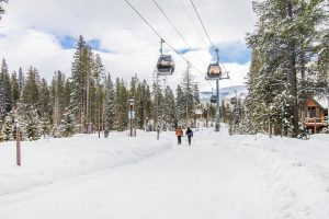 Breckenridge Ski Homes for Sale in Shock Hill - December 2015