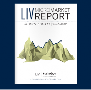 2015 Year-End Micro-Market Report