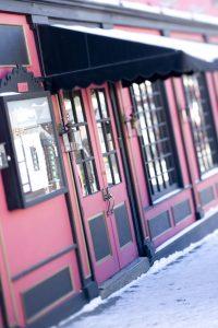The Briar Rose Chophouse & Saloon in Breckenridge, Colorado