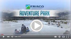 VIDEO: Frisco, Colorado Adventure Park