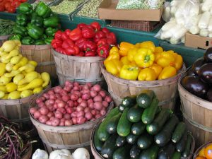 Farmers-Market-Fresh-Produce-Photo