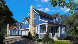 Epic on French New In-Town Breckenridge Homes For Sale