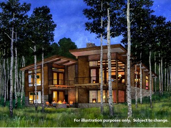 Summit Sky Ranch NEW Homes For Sale in Silverthorne, Colorado