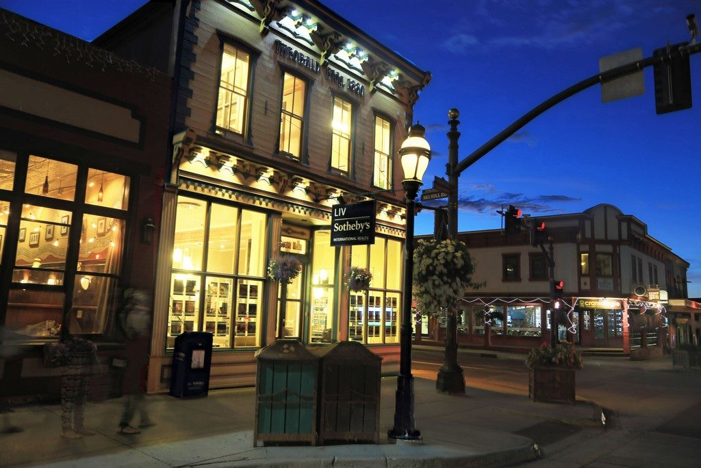 LIV Sotheby's International Realty Breckenridge Office