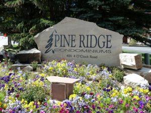 Pine Ridge Condos