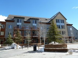 Black Bear Lodge Condo