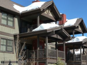 Copper Mountain Townhomes