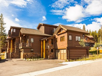Copper Mountain Homes