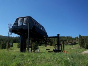 Copper Mountain Vacant Land