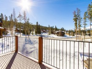 Fairview Homes Breckenridge