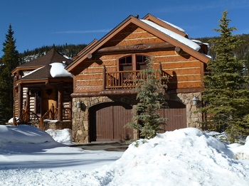 Keystone homes explore summit county colorado real estate for Summit county home builders
