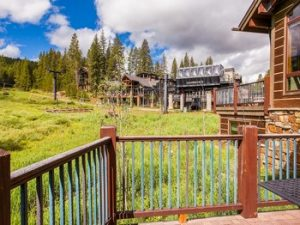 Lewis Ranch at Copper Mountain