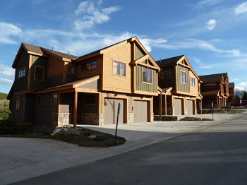 Rolling Ridge Townhomes