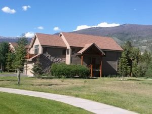 Silverthorne Townhomes