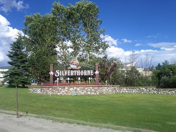 Silverthorne Vacant Land