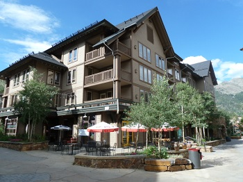 Copper Mountain Condos