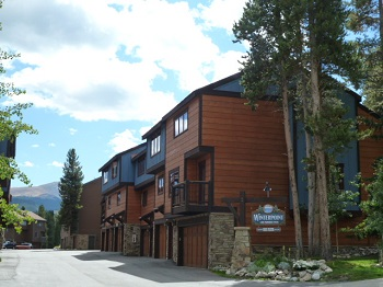 Winterpoint Townhomes