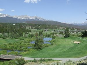 Highlands at Breckenridge Golf Course