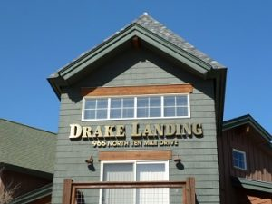 Drake Landing Condo