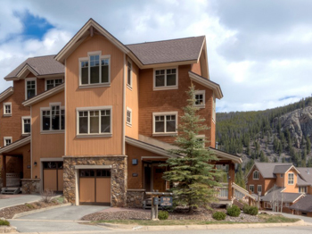 Settlers Creek Townhomes