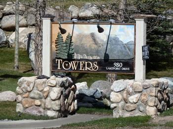 Towers at Lake Point Condo