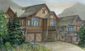 Townhomes at the Alders