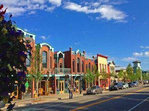breckenridge - real-estate